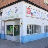 CARACTERISTICAS DE LAVANDERIAS AUTOSERVICIO
